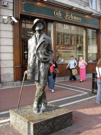 Joyce & Dublin