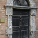 Porte du 7 Eccles Street, 1