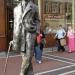 Statue de Joyce, 2