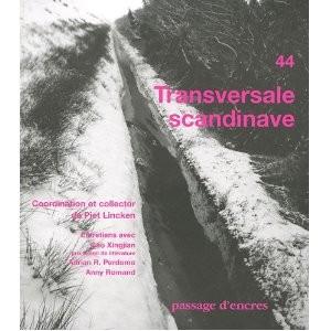 passage d'encres,revue littéraire, piet lincken